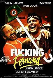 Fucking Fernand(1987) Poster - Movie Forum, Cast, Reviews