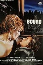 Image of Le sourd dans la ville