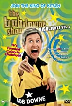The Bob Downe Show