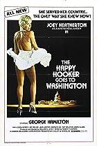 Image of The Happy Hooker Goes to Washington