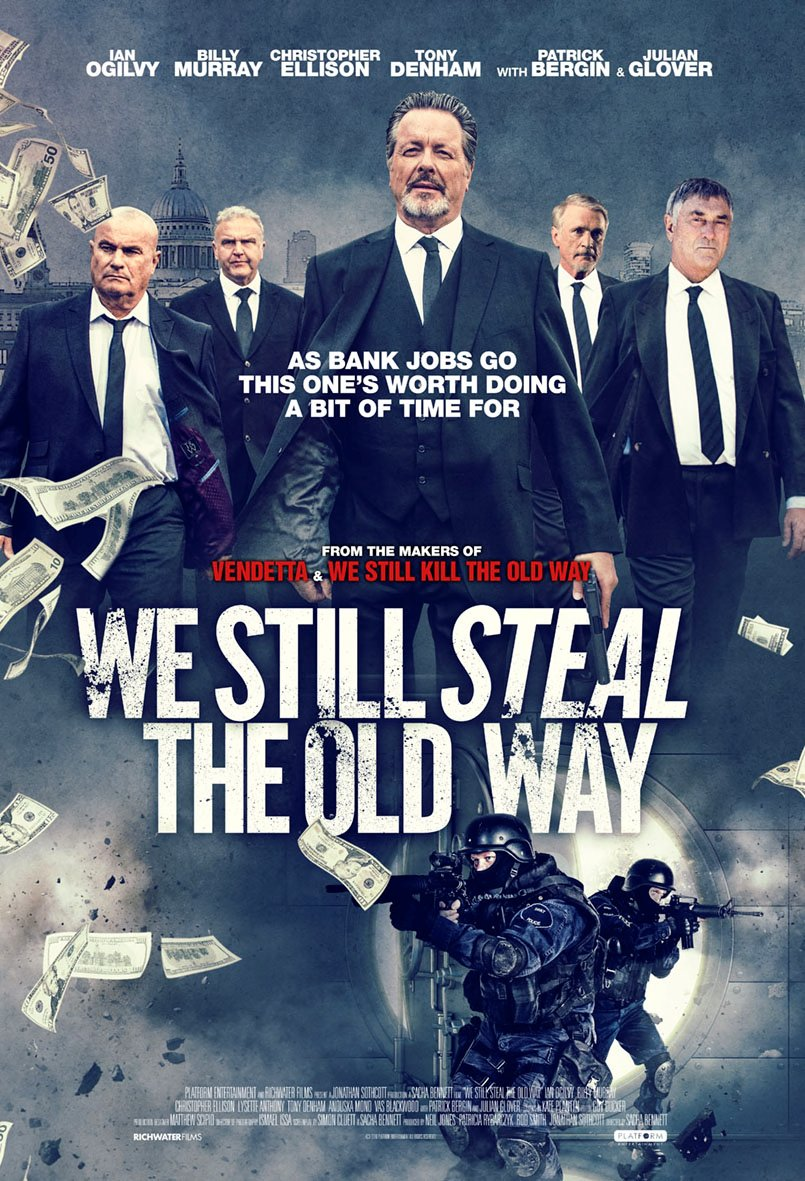 image We Still Steal the Old Way Watch Full Movie Free Online