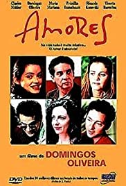 Amores Poster