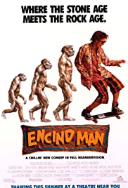 Encino Man (1992) Poster - Movie Forum, Cast, Reviews