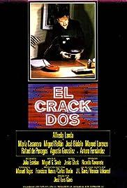 El crack dos Poster