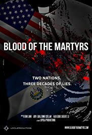Blood of the Martyrs Poster