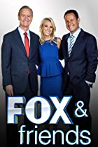 Fox and Friends (1998) Poster
