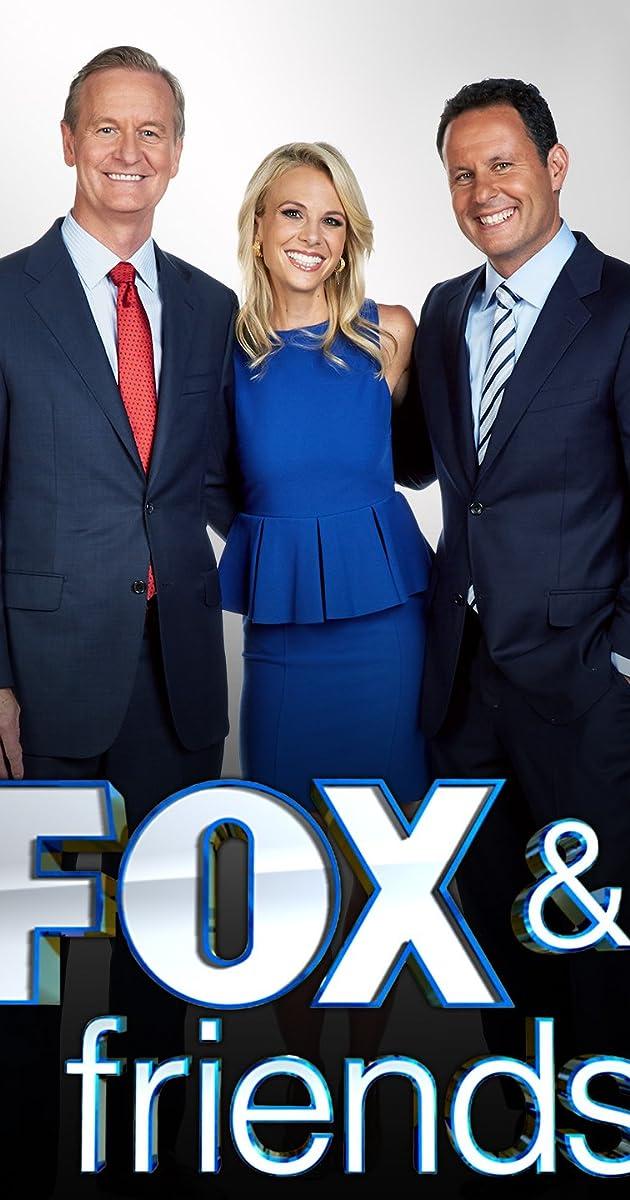 Fox And Friends Tv Series 1998 Imdb
