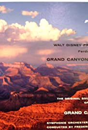 Grand Canyon (1958) Poster - Movie Forum, Cast, Reviews