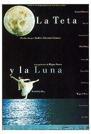 Watch Movie La teta y la luna (1994)