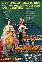 Image of Juarez and Maximillian