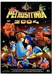 Peraustrínia 2004 Poster
