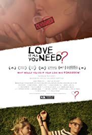 Love Is All You Need? (2016) Poster - Movie Forum, Cast, Reviews