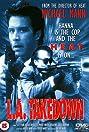 L.A. Takedown (1989) Poster
