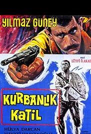Kurbanlik Katil Poster