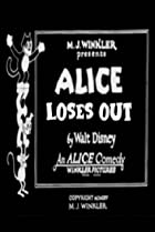 Image of Alice Loses Out