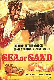 Desert Patrol(1958) Poster - Movie Forum, Cast, Reviews