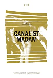 The Canal Street Madam Poster
