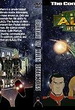 Primary image for Bureau of Alien Detectors