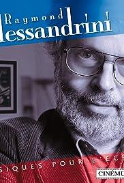 Félicien Grevèche Poster