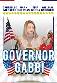 Governor Gabbi Poster
