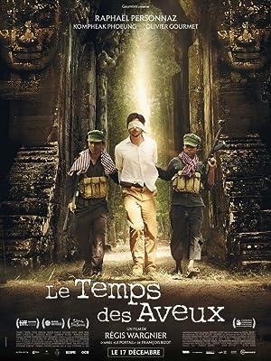 Picture of Les Temps des Aveux