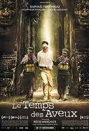 Les Temps des Aveux film poster