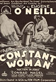 The Constant Woman Poster