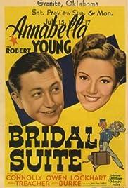 Bridal Suite(1939) Poster - Movie Forum, Cast, Reviews