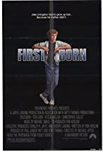 Primary image for Firstborn
