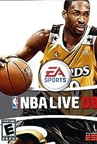Image of NBA Live 08