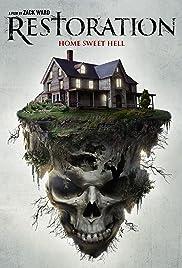 Restoration(2016) Poster - Movie Forum, Cast, Reviews