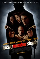 Image of Lucky Number Slevin