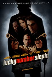 Lucky Number Slevin (2006) Poster - Movie Forum, Cast, Reviews