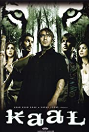 Kaal Poster