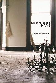 Midnight Days Poster