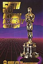 Primary image for The 55th Annual Academy Awards