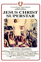 Image of Jesus Christ Superstar