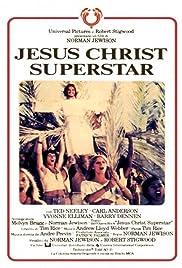 Jesus Christ Superstar(1973) Poster - Movie Forum, Cast, Reviews
