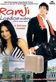 Ramji Londonwaley(2005) Poster - Movie Forum, Cast, Reviews