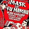 The Mask of Fu Manchu (1932)
