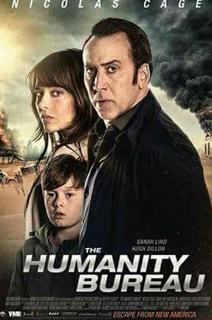 The Humanity Bureau film poster