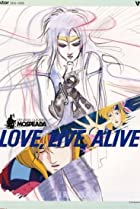 Image of Genesis Climber Mospeada: Love Live Alive