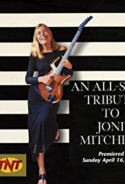 An All-Star Tribute to Joni Mitchell Poster