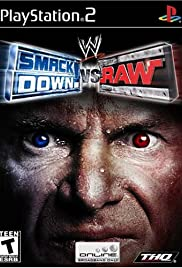 WWE SmackDown! vs. RAW Poster