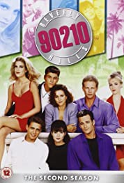 Beverly Hills, 90210 - Season 2 (1991) poster