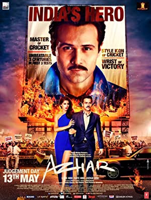Azhar (2016) Download on Vidmate