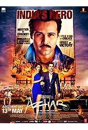 Watch Movie Azhar (2016)