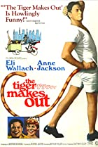 Image of The Tiger Makes Out