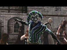 Assassin's Creed: Brotherhood (VG)