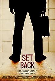 Setback Poster